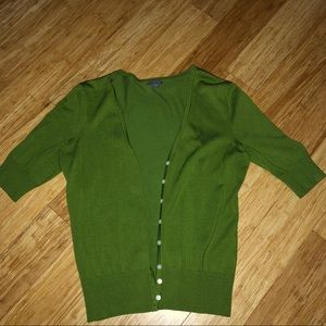 Ann Taylor cardigan. Small